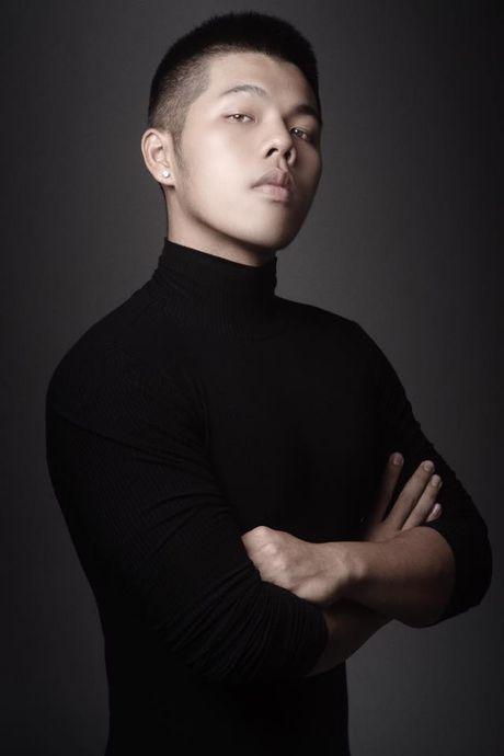 Toc Tien xuat hien cung mai toc doc la tren san khau concert Noo Phuoc Thinh - Anh 7