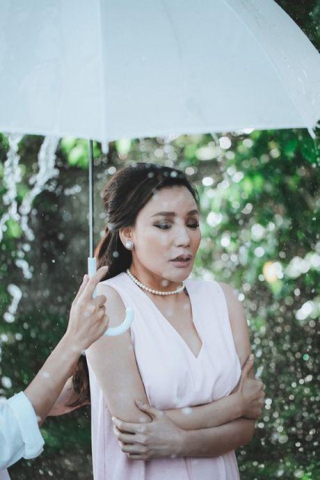 Ho Quynh Huong: 'Toi khong so dan ong' - Anh 2