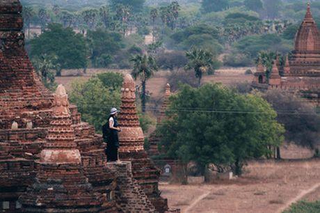 Myanmar - Giac mo khong hoang duong - Anh 12