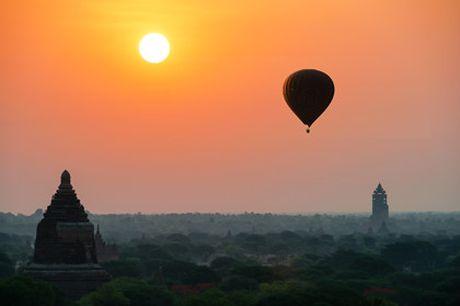 Myanmar - Giac mo khong hoang duong - Anh 2