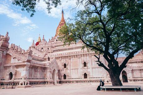 Myanmar - Giac mo khong hoang duong - Anh 4
