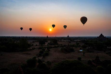 Myanmar - Giac mo khong hoang duong - Anh 5