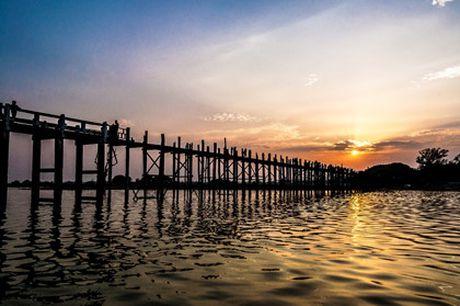 Myanmar - Giac mo khong hoang duong - Anh 6
