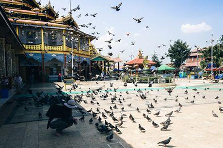 Myanmar - Giac mo khong hoang duong - Anh 8