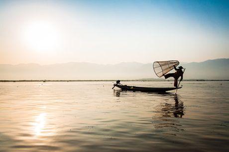 Myanmar - Giac mo khong hoang duong - Anh 9