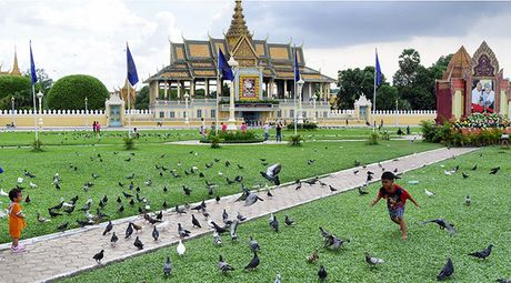Vai dieu can biet truoc khi du lich Campuchia - Anh 1