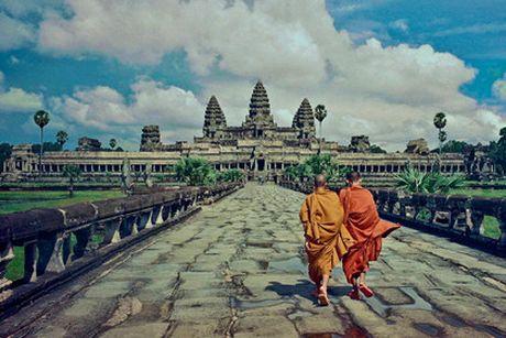 Vai dieu can biet truoc khi du lich Campuchia - Anh 2