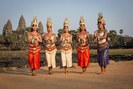 Vai dieu can biet truoc khi du lich Campuchia - Anh 3