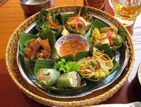 Vai dieu can biet truoc khi du lich Campuchia - Anh 5