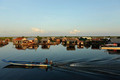 Vai dieu can biet truoc khi du lich Campuchia - Anh 6