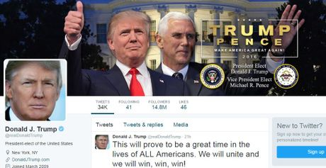 Ong Trump he lo bi quyet de thang cu tong thong My - Anh 2