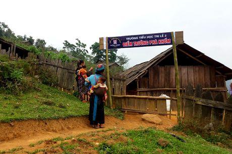 Di hoc tren dinh Pha Khom - Anh 1