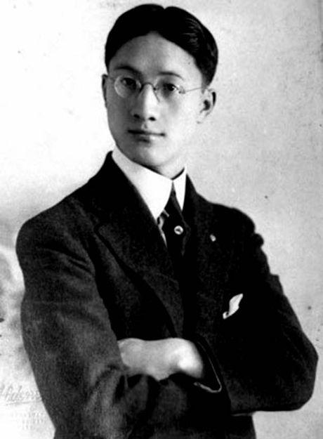 Tu Chi Ma - Lang tu da doan cua thi ca Trung Quoc - Anh 1