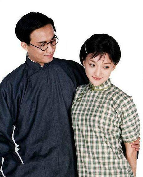 Tu Chi Ma - Lang tu da doan cua thi ca Trung Quoc - Anh 2