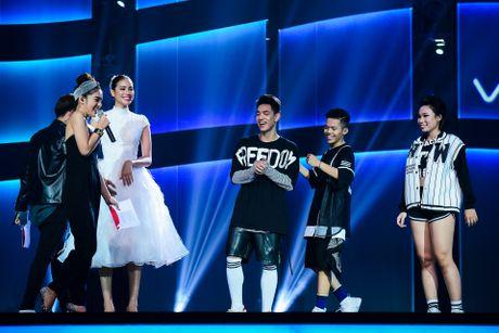 Quan quan Vietnam's Got Talent thi Thu thach cung buoc nhay - Anh 10