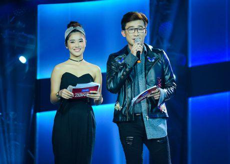 Quan quan Vietnam's Got Talent thi Thu thach cung buoc nhay - Anh 1
