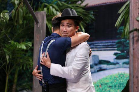 Scandal tinh ai cua Ha Ho hai huoc tren san khau On gioi - Anh 6