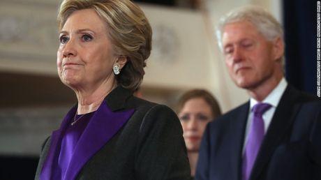 5 ly do Hillary khong the chuyen bai thanh thang truoc Trump - Anh 1