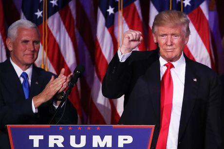 5 ly do Hillary khong the chuyen bai thanh thang truoc Trump - Anh 2
