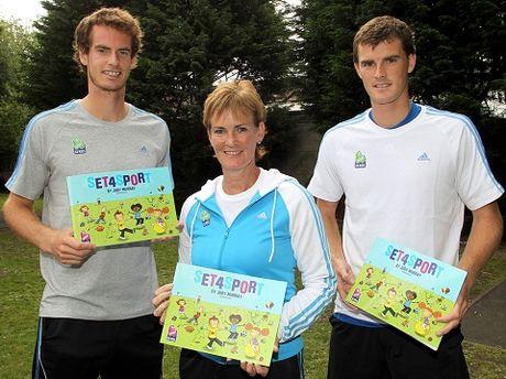 Andy Murray phai lam gi de giu vi tri so 1 the gioi? - Anh 2