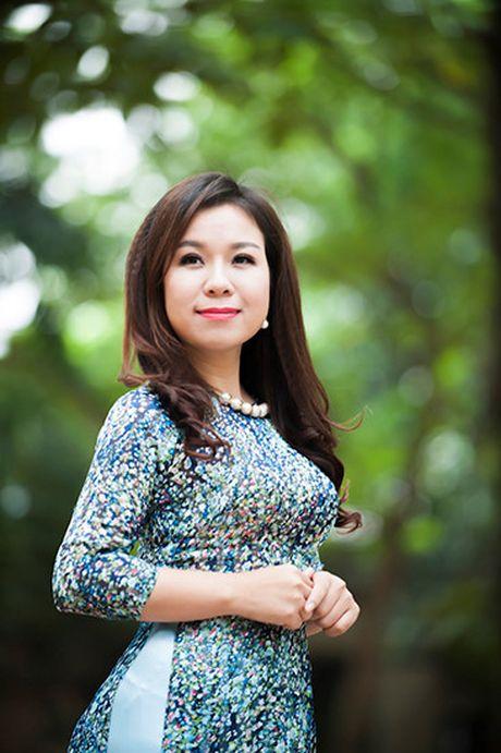 Sao Mai Thu Ha lam MV ve nguoi giao vien nganh nghe thuat - Anh 2