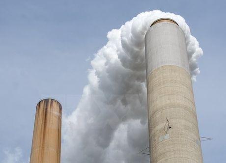 The gioi can tiep tuc giam manh hon nua luong khi thai CO2 - Anh 1