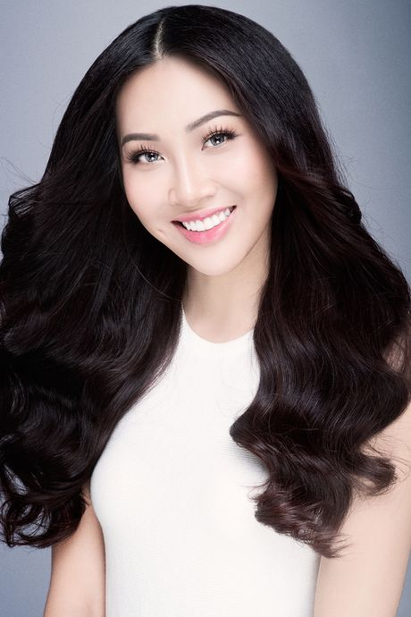 Hoa khoi Dieu Ngoc dai dien nhan sac Viet du thi Miss World 2016 - Anh 5