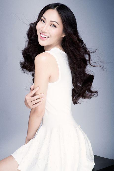 Hoa khoi Dieu Ngoc dai dien nhan sac Viet du thi Miss World 2016 - Anh 6