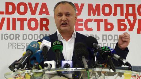 Bao My: Nga se co them dong minh sau bau cu o Moldova, Bulgaria - Anh 1