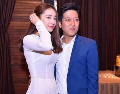Truong Giang bat chuoc Tran Thanh: Hon khi an - Anh 2