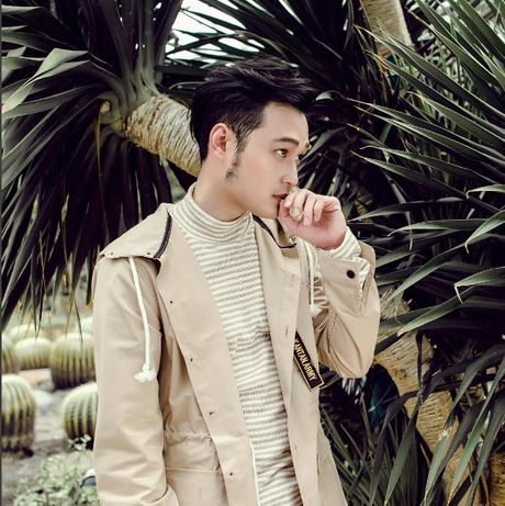 Kham pha 'nha' dep nhat Vbiz cua hoang tu Quang Vinh - Anh 12
