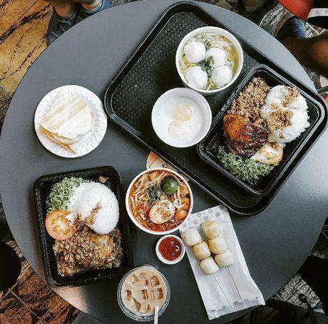 Kham pha 'nha' dep nhat Vbiz cua hoang tu Quang Vinh - Anh 24