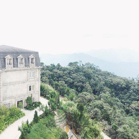 Kham pha 'nha' dep nhat Vbiz cua hoang tu Quang Vinh - Anh 8