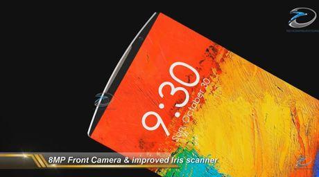 Samsung Galaxy S8 man hinh tran canh dep me hon - Anh 8