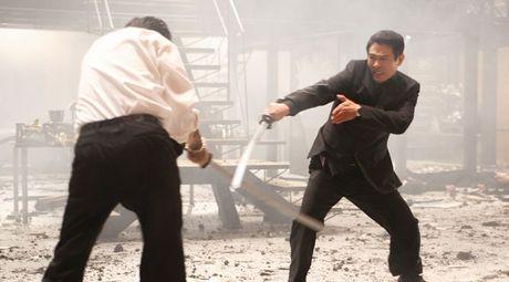 Man ruot duoi ngoan muc cua Ly Lien Kiet va nguoi van chuyen - Anh 4