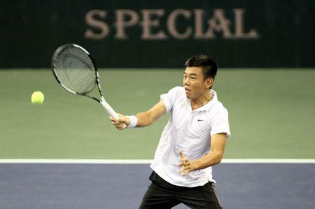Hoang Nam tiep tuc gay bat ngo tren BXH ATP - Anh 1