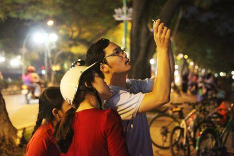 Chiem nguong sieu trang lon nhat trong 68 nam tai Viet Nam - Anh 10