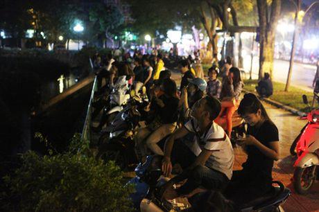 Chiem nguong sieu trang lon nhat trong 68 nam tai Viet Nam - Anh 6