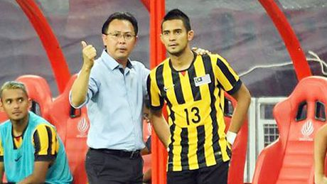 HLV DT Malaysia: Ket qua tai AFF Cup 2016 se chung minh tat ca - Anh 1