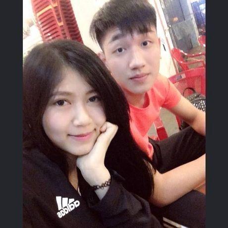 """Den Mac Hong Quan cung phai """"vai lay"""" cach tan gai sieu """"lay"""" cua hotboy U19 Viet Nam - Anh 4"""