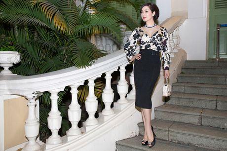 Soi hang hieu dang mo uoc cua hoa hau Den Hung Giang My - Anh 6
