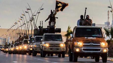 Bat ngo: Nga tung o to UAZ Patriot gan sung sang Syria - Anh 6