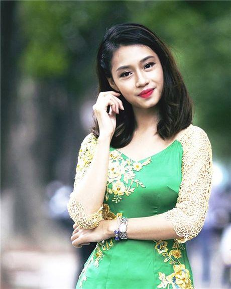 Loat hot girl da-zi-nang noi dinh dam tren mang xa hoi - Anh 1
