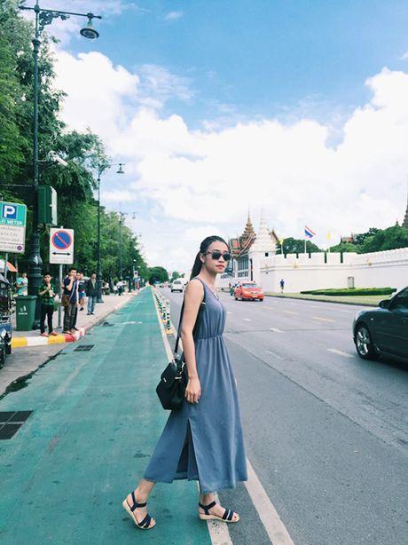 Loat hot girl da-zi-nang noi dinh dam tren mang xa hoi - Anh 3