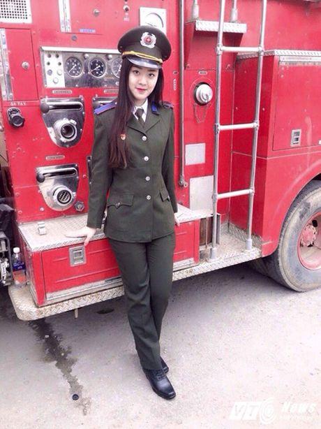 Loat hot girl da-zi-nang noi dinh dam tren mang xa hoi - Anh 4