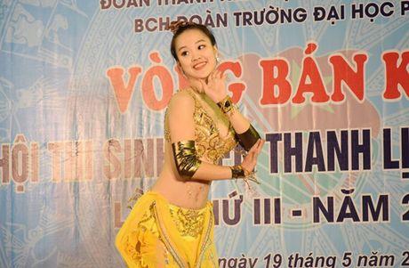 Loat hot girl da-zi-nang noi dinh dam tren mang xa hoi - Anh 6