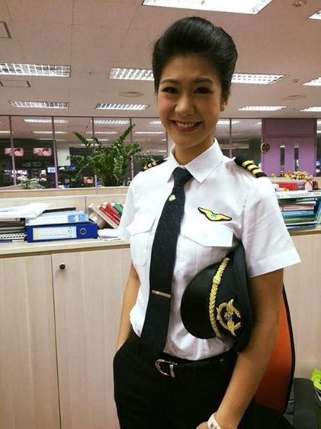 Loat hot girl da-zi-nang noi dinh dam tren mang xa hoi - Anh 7