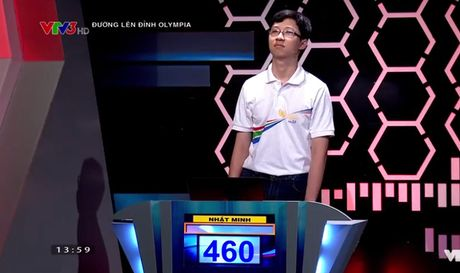 'Cau be Google' gianh so diem ngang bang ky luc 16 nam Duong len dinh Olympia - Anh 1