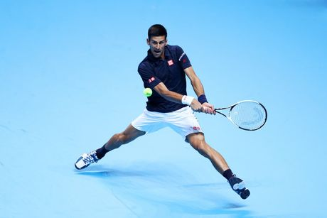 ATP World Tour Finals 2016: Djokovic khoi dau thanh cong - Anh 1