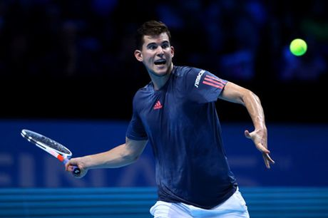 ATP World Tour Finals 2016: Djokovic khoi dau thanh cong - Anh 2